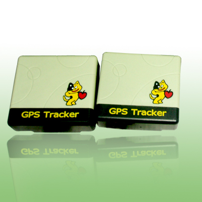 Portable GPS Tracker-GP201